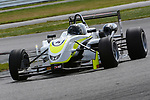Tony Bishop - Team Fox Racing Dallara F311 Honda NBE