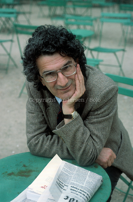 Toni Negri