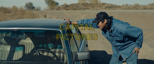 SCENE<br /> in Desert Cathedral (2014) <br /> *Filmstill - Editorial Use Only*<br /> CAP/NFS<br /> Image supplied by Capital Pictures