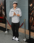 Baby Bash at the 20th Century Fox Special screening of Machete held at The Orpheum Theatre in Los Angeles, California on August 25,2010                                                                               © 2010 Hollywood Press Agency