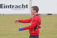 19.03.2014: Eintracht Frankfurt Training