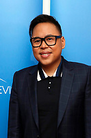 "LOS ANGELES - MAR 5:  Nico Santos at the ""Superstore"" For Your Consideration Event on the Universal Studios Lot on March 5, 2019 in Los Angeles, CA"