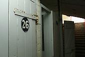 --/11/2003 South Paddock-Ground....