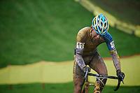 Tom Meeusen (BEL)<br /> <br /> Bpost Bank Trofee - GP Mario De Clerq 2013