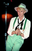 Jul 26, 1983: DAVID BOWIE - Serious Moonlight Tour - Madison Square Garden New York