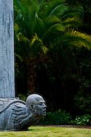 Brumadinho_MG, Brasil...Museu de Arte Contemporanea de Inhotim (CACI). ..Inhotim Contemporary Art Museum (CACI). ..Foto: JOAO MARCOS ROSA /  NITRO