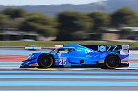#25 ALGARVE PRO RACING (PRT) ORECA 07 GIBSON LMP2 MARK PATTERSON (USA) JOHN FALB (USA) ANDREA PIZZITOLA (FRA)