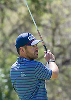 Louis Oosthuizen (RSA) during the 2nd round at the Nedbank Golf Challenge hosted by Gary Player,  Gary Player country Club, Sun City, Rustenburg, South Africa. 15/11/2019 <br /> Picture: Golffile | Tyrone Winfield<br /> <br /> <br /> All photo usage must carry mandatory copyright credit (© Golffile | Tyrone Winfield)