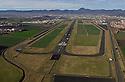 16/02/07 - AULNAT - PUY DE DOME - FRANCE - Aeroport de CLERMONT FERRAND - Photo Jerome CHABANNE