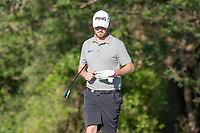 Cormac Sharvin (NIR) during the 2nd round of the Alfred Dunhill Championship, Leopard Creek Golf Club, Malelane, South Africa. 28/11/2019<br /> Picture: Golffile | Shannon Naidoo<br /> <br /> <br /> All photo usage must carry mandatory copyright credit (© Golffile | Shannon Naidoo)