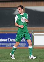 FC LENDELEDE :<br /> Simon Mostaert<br /> <br /> Foto VDB / Bart Vandenbroucke
