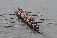 Crew: 157 Birmingham, University of, Boat Club B<br /> <br /> Women's Head of the River (WeHoRR) 2017<br /> <br /> To purchase this photo, or to see pricing information for Prints and Downloads, click the blue 'Add to Cart' button at the top-right of the page.