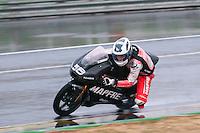 2015 Pre season winter test IRTA Moto3 & Moto2 in Valencia - 2nd day