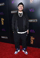09 March 2019 - Los Angeles, California - Ben Baller. Grand Opening of Shaquille's at L.A. Live held at Shaquille's at L.A. Live. <br /> CAP/ADM/BT<br /> &copy;BT/ADM/Capital Pictures