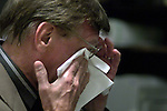 Chaplin superiviors Bob Walter finds talking to his Intern about Shawn Whitney about death and dying be very emotional.