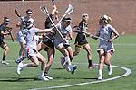 2014 W DII Lacrosse