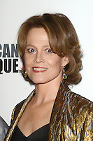 BEVERLY HILLS, CA - OCTOBER 14: Sigourney Weaver at the 30th Annual American Cinematheque Awards Gala at The Beverly Hilton Hotel on October 14, 2016 in Beverly Hills, California. Credit: David Edwards/MediaPunch