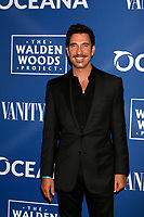 LOS ANGELES - July 17:  Dylan McDermott at the Oceana And The Walden Woods Project Present: Rock Under The Stars With Don Henley And Friends at the Private Residence on July 17, 2017 in Los Angeles, CA