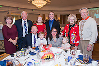 Catholic Charities - A Cardinal's Christmas Luncheon