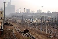 Scali ferroviari Milano