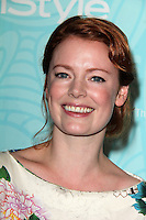 Linn Bjornland Haven<br /> at the Step Up 11th Annual Inspiration Awards, Beverly Hilton Hotel, Beverly Hills, CA 05-31-14<br /> David Edwards/DailyCeleb.com 818-249-4998