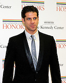 Marcelo Gomes, a dancer with the American Ballet Theatre, arrives for the formal Artist's Dinner honoring the recipients of the 2012 Kennedy Center Honors hosted by United States Secretary of State Hillary Rodham Clinton at the U.S. Department of State in Washington, D.C. on Saturday, December 1, 2012. The 2012 honorees are Buddy Guy, actor Dustin Hoffman, late-night host David Letterman, dancer Natalia Makarova, and the British rock band Led Zeppelin (Robert Plant, Jimmy Page, and John Paul Jones)..Credit: Ron Sachs / CNP