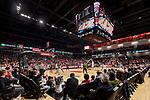 University of Cincinnati<br /> Fifth Third Arena | Moody Nolan