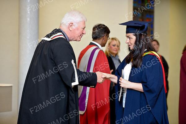 Liverpool Hope University.Graduation 17.7.12
