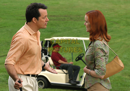 """STEVEN CULP & MARCIA CROSS.in Desperate Housewives.""""Suspicious Minds"""" .*Editorial Use Only*.www.capitalpictures.com.sales@capitalpictures.com.Supplied by Capital Pictures."""
