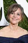 NEW YORK, NY - JUNE 11:  Sally Field attends the 71st Annual Tony Awards at Radio City Music Hall on June 11, 2017 in New York City.  (Photo by Walter McBride/WireImage)