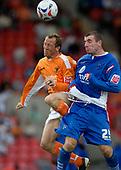 2006-08-26 Blackpool v Gillingham