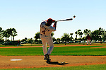 2010-02-28 MLB: Nationals Spring Training
