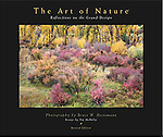 The Art of Nature Book