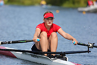 Race: 101  W.J14.1x  Heat 2<br /> <br /> Peterborough Summer Regatta 2018 - Saturday<br /> <br /> To purchase this photo, or to see pricing information for Prints and Downloads, click the blue 'Add to Cart' button at the top-right of the page.
