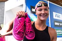 Ilaria Cusinato Fiamme Oro Esercito Women's 200m Mixed<br /> <br /> Riccione 04/04/2019 Stadio del Nuoto di Riccione<br /> Campionato Italiano Assoluto Primaverile di Nuoto <br /> Nuoto Swimming<br /> Adidas<br /> Photo © Andrea Staccioli/Deepbluemedia/Insidefoto