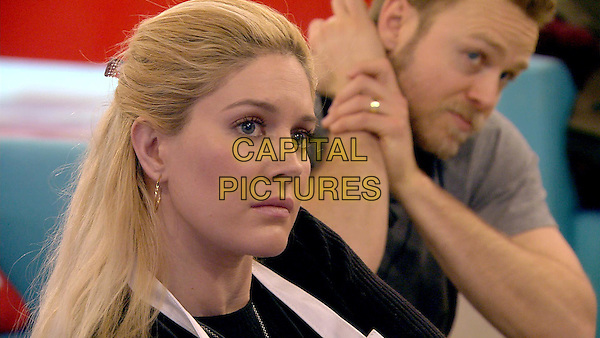 Celebrity Big Brother 2017<br /> Heidi and Spencer.<br /> *Editorial Use Only*<br /> CAP/KFS<br /> Image supplied by Capital Pictures