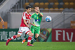 South China vs Maziya Sports & RC during their Group Stage Match Day 4 Group G of the AFC Cup 2016 on 13 April 2016 at the Mong Kok Stadium in Hong Kong, China. Photo by Victor Fraile / Power Sport Images