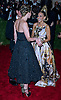 "SARAH JESSICA PARKER CHATS TO JENNIFER LAWRENCE.at the Costume Institute Gala at the Metropolitan Museum of Art, New York.The event is considered the Oscars of the Fashion world_06/05/2013.Mandatory credit photo:©Dias/NEWSPIX INTERNATIONAL..**ALL FEES PAYABLE TO: ""NEWSPIX INTERNATIONAL""**..PHOTO CREDIT MANDATORY!!: NEWSPIX INTERNATIONAL(Failure to credit will incur a surcharge of 100% of reproduction fees)..IMMEDIATE CONFIRMATION OF USAGE REQUIRED:.Newspix International, 31 Chinnery Hill, Bishop's Stortford, ENGLAND CM23 3PS.Tel:+441279 324672  ; Fax: +441279656877.Mobile:  0777568 1153.e-mail: info@newspixinternational.co.uk"