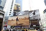 Jessica Simpson celebrates 10 Years Billboards