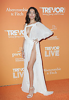 17  November 2019 - Beverly Hills, California - Madison Beer. The Trevor Project's TrevorLIVE LA 2019 held at The Beverly Hilton Hotel. Photo Credit: PMA/AdMedia