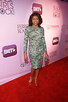 Taraji P. Henson Attends Black Girls Rock!(TM) 2011 Honoring Angela Davis, Shirley Caesar, Taraji P. Henson, Laurel J. Richie, Imani Walker, Malika Saada Saar, and Tatyana Ali Hosted by Tracee Ellis Ross and Regina King at the PARADISE THEATER BRONX, NY   10/15/11