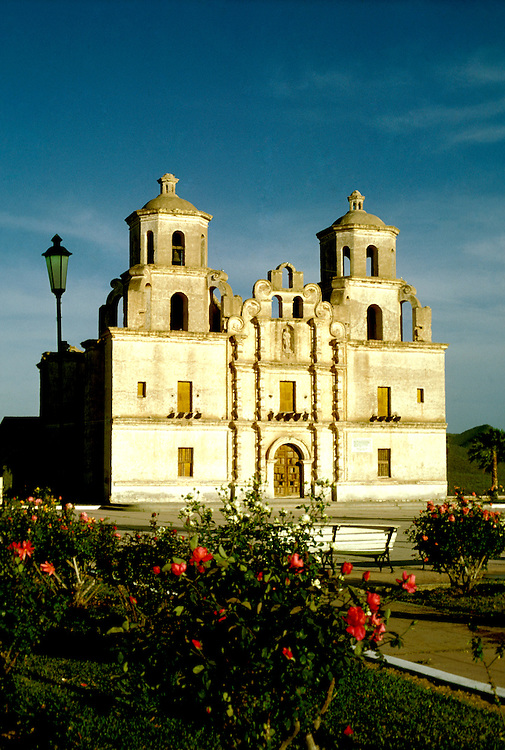 Mexico: Sonora, Caborea Mission Church, Caborea,  Photo: mxkino101.Photo copyright Lee Foster, www.fostertravel.com, 510/549-2202, lee@fostertravel.com