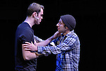 UMASS Theatre Production of Donny Johns