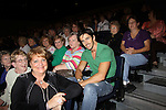 The Bold and the Beautiful - Brandon Beemer joins the fans at the Soapstar Spectacular starring actors from OLTL, Y&R, B&B and ex ATWT & GL on November 20, 2010 at the Myrtle Beach Convention Center, Myrtle Beach, South Carolina. (Photo by Sue Coflin/Max Photos)