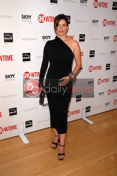 Julia Ormond<br /> at SHOWTIME's 2010 Emmy Nominee Reception, Skybar, West Hollywood, CA 08-28-10<br /> David Edwards/DailyCeleb.com 818-249-4998