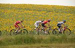 Stage 19 Maubourguet Val d'Adour-Bergerac