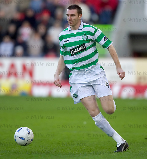 Stephen McManus, Celtic.stock season 2004-2005.pic willie vass