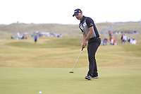 during Round 3 of the Dubai Duty Free Irish Open at Ballyliffin Golf Club, Donegal on Saturday 7th July 2018.<br /> Picture:  Thos Caffrey / Golffile