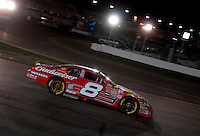 Apr 22, 2006; Phoenix, AZ, USA; Nascar Nextel Cup driver Dale Earnhardt Jr. of the (8) Budweiser Chevrolet Monte Carlo during the Subway Fresh 500 at Phoenix International Raceway. Mandatory Credit: Mark J. Rebilas-US PRESSWIRE Copyright © 2006 Mark J. Rebilas