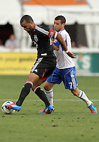 Maicon Santos (29), Felipe Martins (7)